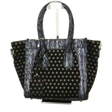 Laura Vita Taschen schwarz