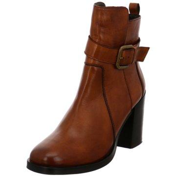 SPM Shoes & Boots Modische High Heels braun
