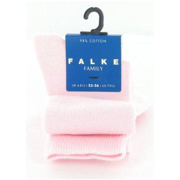 Falke Socken / Strümpfe rosa