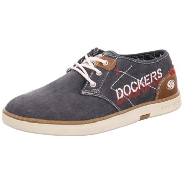 Dockers by Gerli Sneaker Low schwarz
