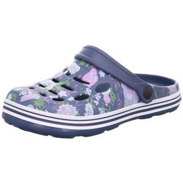Hengst Footwear Clog bunt