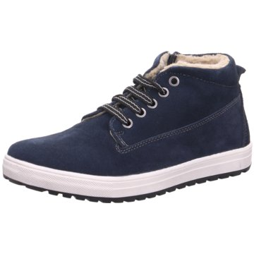 it¿s for you Sneaker High blau