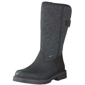 Fretz Men Winterboot schwarz