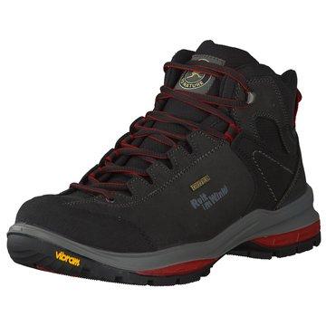 Reit im Winkl Outdoor Schuh schwarz