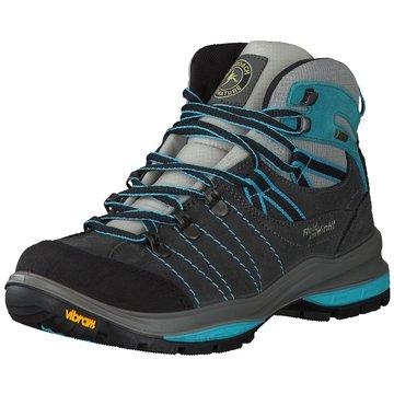 Reit im Winkl Outdoor Schuh blau