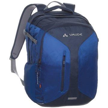 VAUDE Rucksack blau