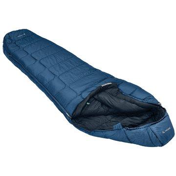 VAUDE Schlafsäcke blau