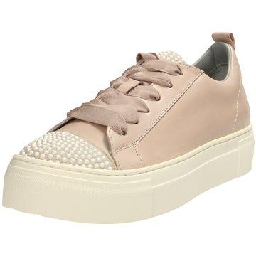 Maripé Modische Sneaker rosa
