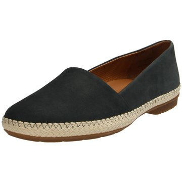 Paul Green Espadrille blau