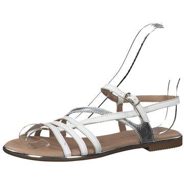 tamaris sandale leder braun multicolor, Tamaris Sneaker in