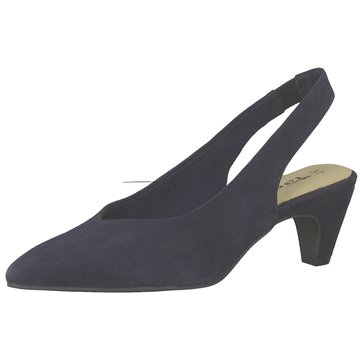 Tamaris Damen Sling Pumps: Tamaris: : Schuhe