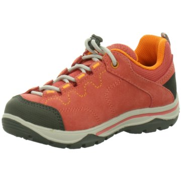 Meindl Wander- & Bergschuh orange