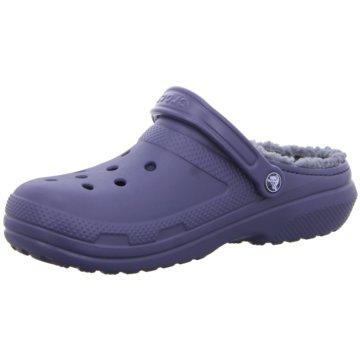 Crocs -  blau