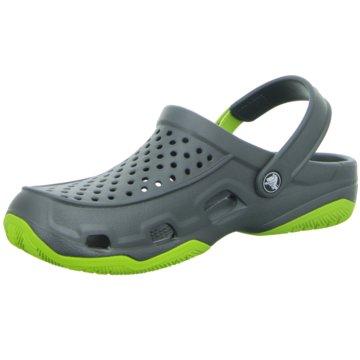 Crocs Clog grau