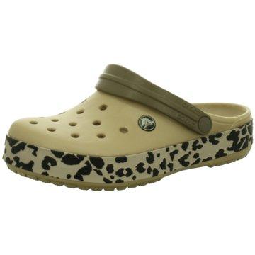 Crocs Clog beige