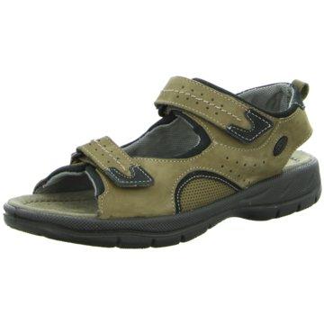 Jomos Komfort Schuh beige
