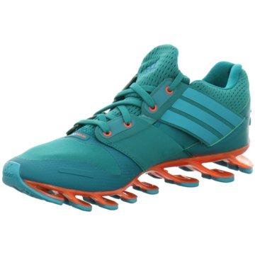 adidas Trainingsschuhe türkis