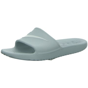 Nike Badelatsche weiß