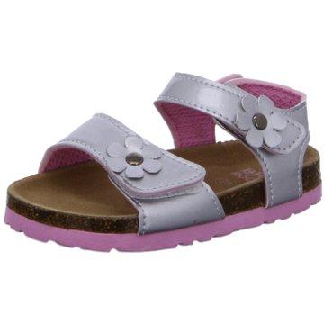 Hengst Footwear Offene Schuhe silber