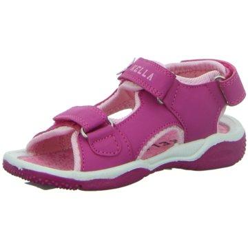 Hengst Footwear Sandale lila