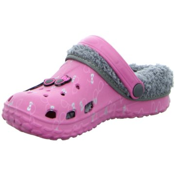 Hello Kitty Clog pink