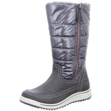 Montega Shoes & Boots Winterstiefel grau