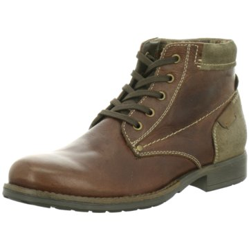 Montega Shoes & Boots -