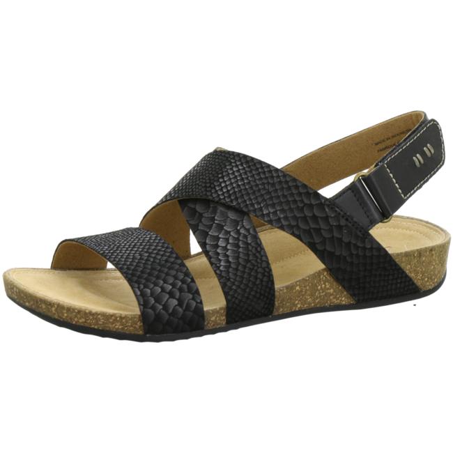 261058884 komfort sandalen von clarks. Black Bedroom Furniture Sets. Home Design Ideas