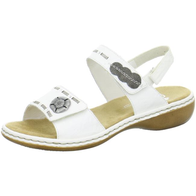 sandale 65972 82 komfort sandalen von rieker. Black Bedroom Furniture Sets. Home Design Ideas