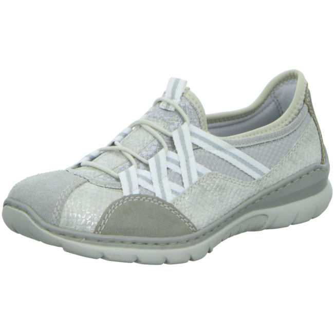 sneaker l3251 40 komfort slipper von rieker. Black Bedroom Furniture Sets. Home Design Ideas