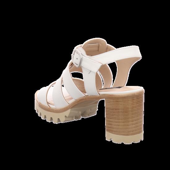 4020 Zinda Bianco Sandaletten 817 Von vmN80Own