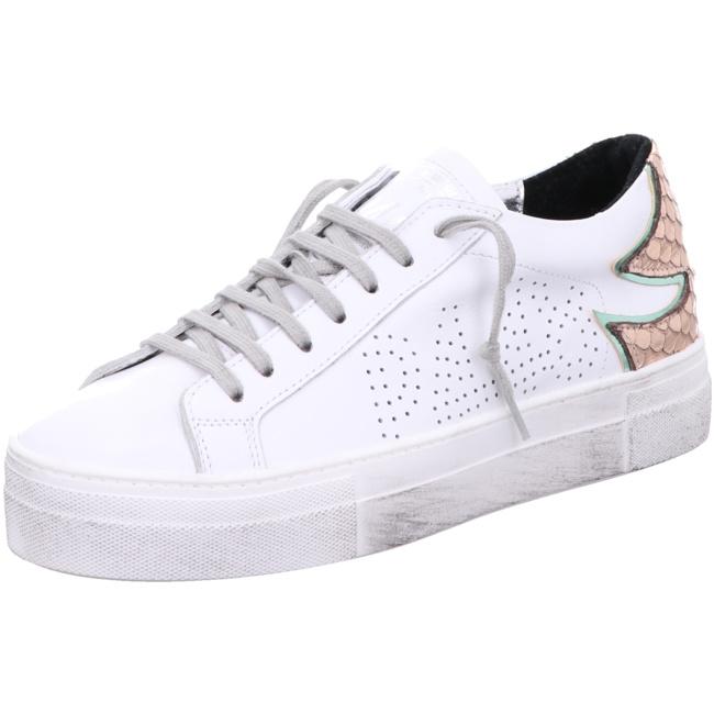 P448 Wei E7maui pvi Sneaker Kombiniert white Von I9WeHYED2