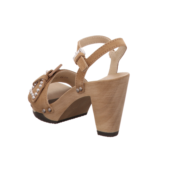 Sandaletten Von Zimt Plateau S3477 Softclox D29EHeWIY