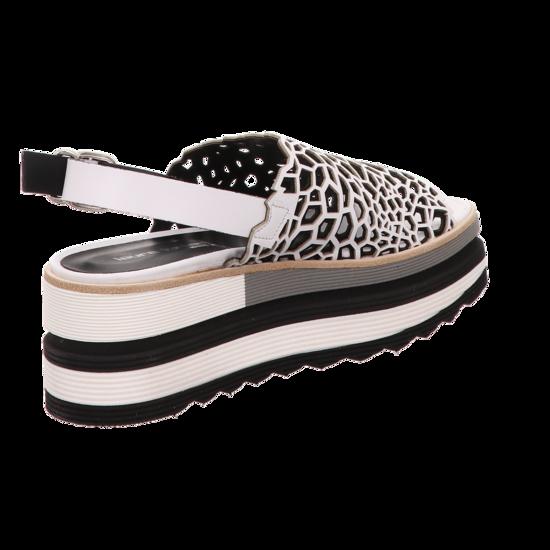 Sandaletten Bellariva Z Von Laura 600 3267 Weiss n8wvN0ymO