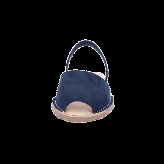 27600 Ria Von Sandalen s2 Menorca Blau H9IEDW2Y