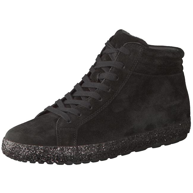 sneaker sneaker high von gabor comfort. Black Bedroom Furniture Sets. Home Design Ideas