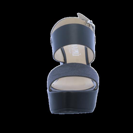 Schwarz Piu D52489don9 Sandaletten Von Donna dn04 QxCedWrBo