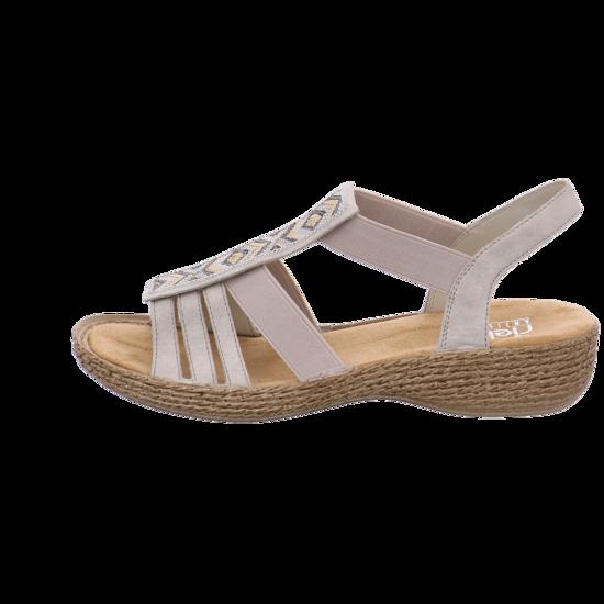 65809 40 komfort sandalen von rieker. Black Bedroom Furniture Sets. Home Design Ideas