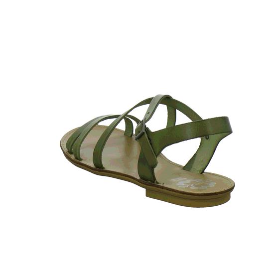 Von Sandalen kaki Oliv Tab 2306 Porronet Nnmwv08O