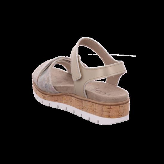 545 Sandalen Von 7631 Aco Metallic W2EH9IDY