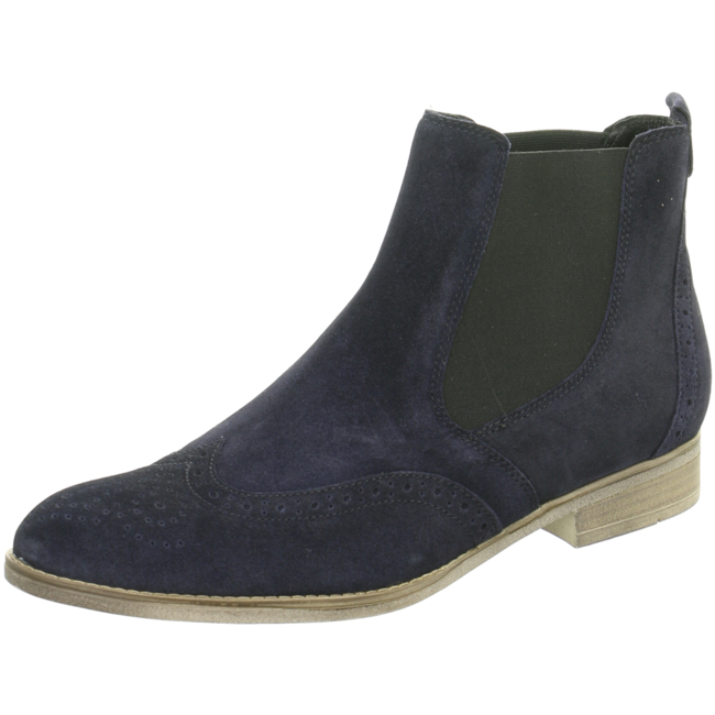 ankle boots chelsea boots von gabor. Black Bedroom Furniture Sets. Home Design Ideas