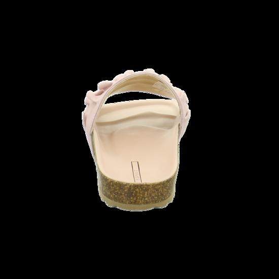 Pantoletten Esprit Von 695 Klassische 048ek1w016 Rot 3Rj5AL4