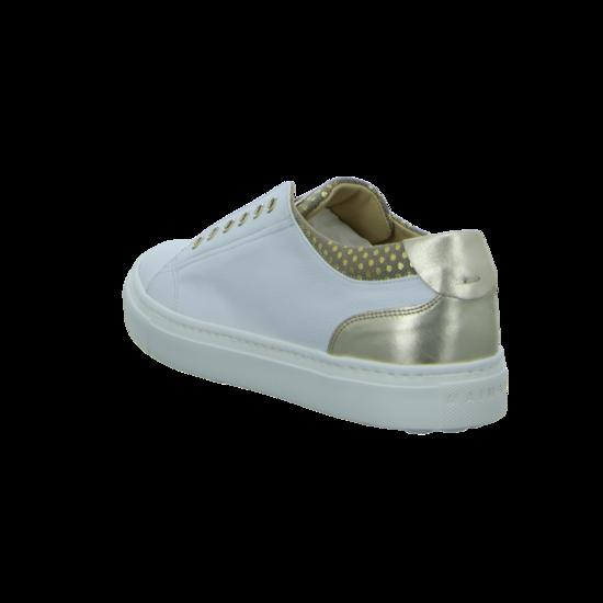 Von Edic Maimai 10 Sneaker Weiss oxrCBedW