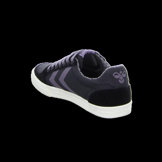63915 sneaker sports von hummel. Black Bedroom Furniture Sets. Home Design Ideas