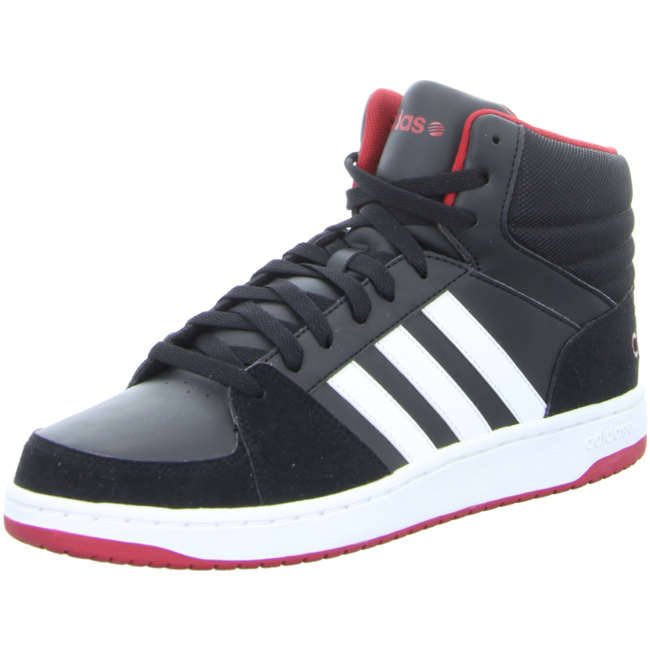 f38430 sneaker high von adidas. Black Bedroom Furniture Sets. Home Design Ideas