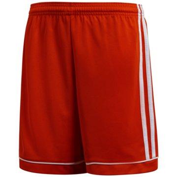 adidas FußballshortsSquadra 17 Shorts - BK4775 -