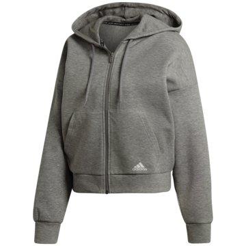 adidas SweaterW MH 3S DK HD - EB3823 -