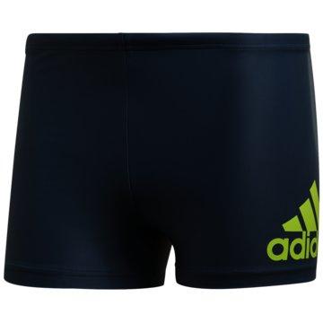 adidas BadeshortsBadge Fitness Boxer-Badehose - FJ4723 -