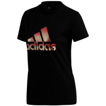 adidas T-ShirtsBADGE OF SPORT FOIL T-SHIRT - FJ5010 -