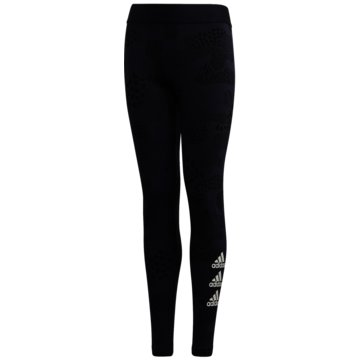 adidas TightsMust Haves Graphic Tights - FL1804 -